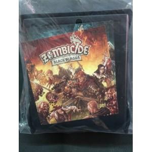 Torre de Dados - Zombicide Black Plague