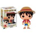 One Piece Funko POP! Figura Monkey D. Luffy