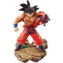 Estatua PVC Son Goku 10 cm - Dragonball Super Dracap Memorial 01
