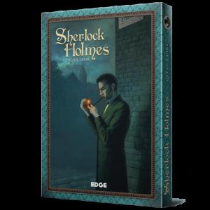 Sherlock Holmes: Queen's Park