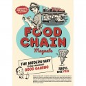 Food Chain Magnate (Inglés)