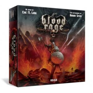 Blood Rage - Juego básico