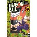 Dragon Ball Color Bu nº 01 de 06