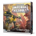 Star Wars Imperial Assault - El Gambito de Bespìn