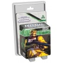 Star Wars Imperial Assault - Bossk