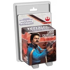 Star Wars Imperial Assault - Lando Calrissian
