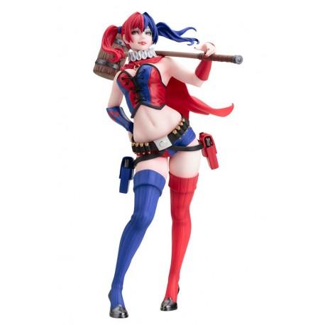 Estatua Bishoujo Harley Quinn (New 52) - DC Comics PVC 1/7