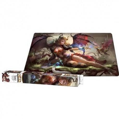 Tapete Dragon Queen - HCD Game Supplies