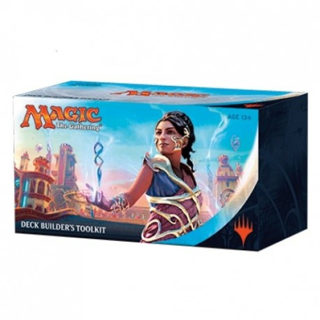 Magic - Kit de construcción de mazos - Kaladesh (Esp)