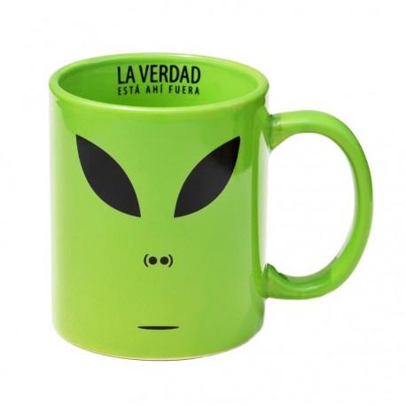 Taza Mug Alien - Voodoo Island