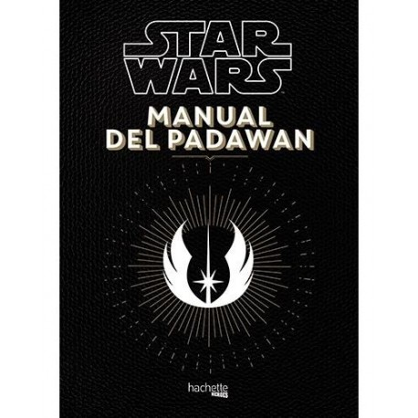 Star Wars. Manual del Padawan