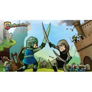 Castlecards: Asalto al Castillo