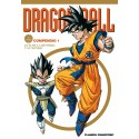 Dragon Ball Compendio nº 01/04