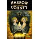 Harrow County 2 - Doble Narración