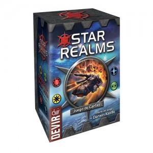 Star Realms - Juego de Cartas