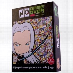 Comprar No Game Over