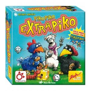 Piko Piko El Gusanito - Extrapiko