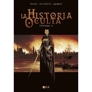 La Historia Oculta: Integral 02