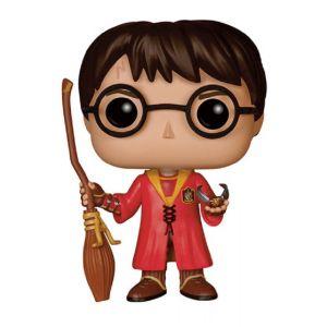 Harry Potter POP! Figura Harry Potter Quidditch
