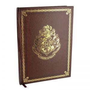 Libreta Hogwarts - Harry Potter