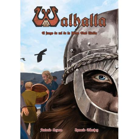Walhalla, El Juego de Rol