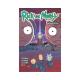 Rick y Morty Volumen 02