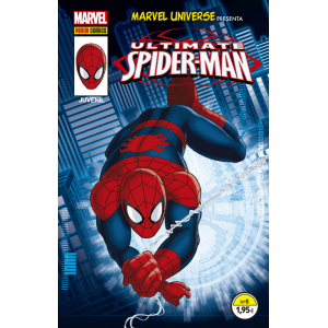 Marvel Universe Presenta Nº 06 : Ultimate Spiderman 3