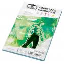 Bolsas de Comics Tamaño Current (100) - Ultimate Guard