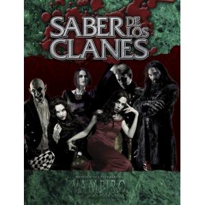 Vampiro 20º Aniversario: El Saber de los Clanes