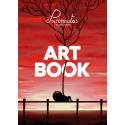 Psiconautas. Los niños olvidados. Art Book