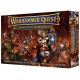 Warhammer Quest: Shadows Over Hammerhal - Español