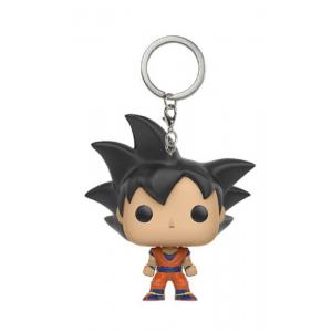 Llavero Pocket POP! Goku - Dragonball Z