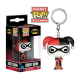 Llavero Pocket POP! Harley Quinn