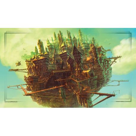 John Avon Art - Tapete Trundle's Quest