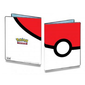 Album 9 bolsillos Pokemon - Pokéball - Ultra Pro