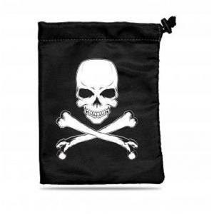 Bolsa de dados Skull & Bones - Ultra Pro