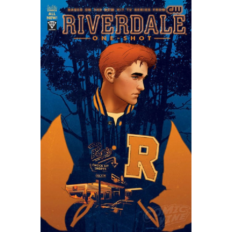 Riverdale (One Shot)