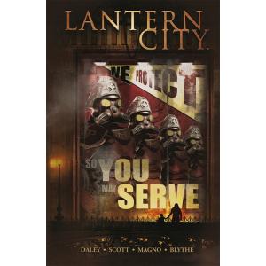 Lantern City Vol. 02
