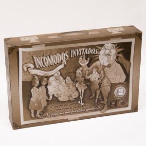 Incómodos Invitados - 2ª Edición
