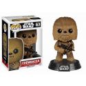 Figura Chewbacca - Star Wars Episode VII Pop!