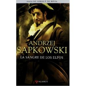 La Sangre de los Elfos - Edición Coleccionista (Saga Geralt de Rivia 3)