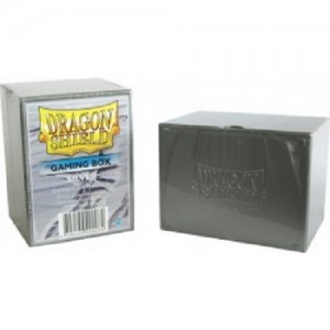 Caja Dragon Shield Plata