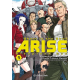 Ghost in the Shell Arise Nº 01 - Sleepless Eye