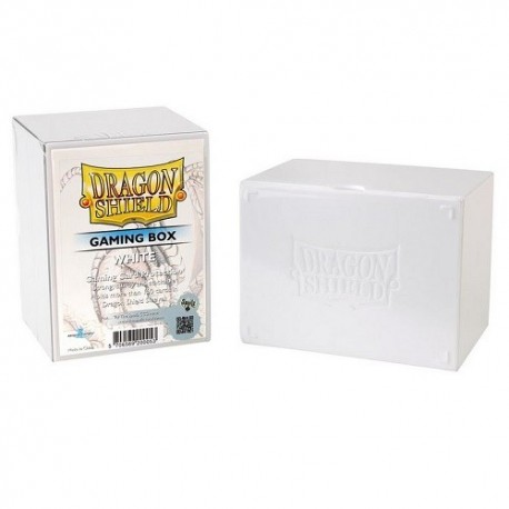 Caja Dragon Shield Blanca