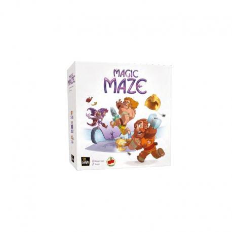 Magic Maze - Castellano