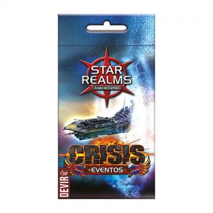 Star Realms Crisis - Eventos