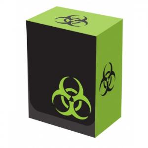 Legion - Deckbox - Biohazard