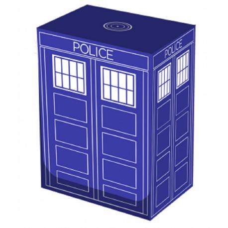 Legion - Deckbox - Cabina de Policia