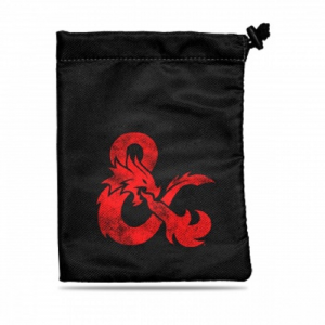 Bolsa de dados Dungeons & Dragons - Ultra Pro