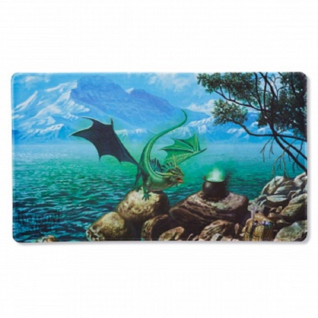 Mint 'Bayaga' (Limited Edition) - Tapete Dragon Shield